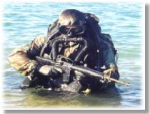 Basic Open Water SCUBA Diver