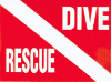 Rescue Open Water SCUBA Certification