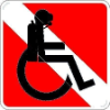 Disabled Discover SCUBA